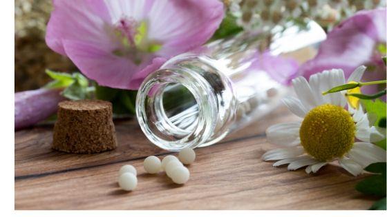 Homöopathie Informationsmedizin
