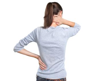 Rückenschmerzen bandscheiben Homöopathie Alternative Methoden