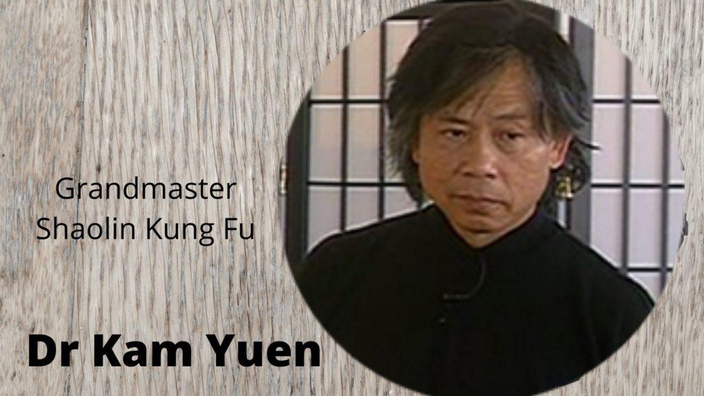 Yuen Methode Shaolin Kung Fu alternative methode Kinesiologie