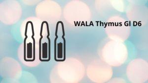 Unsere Thymusdrüse verbessern,Yen Methode, Homöopathie
