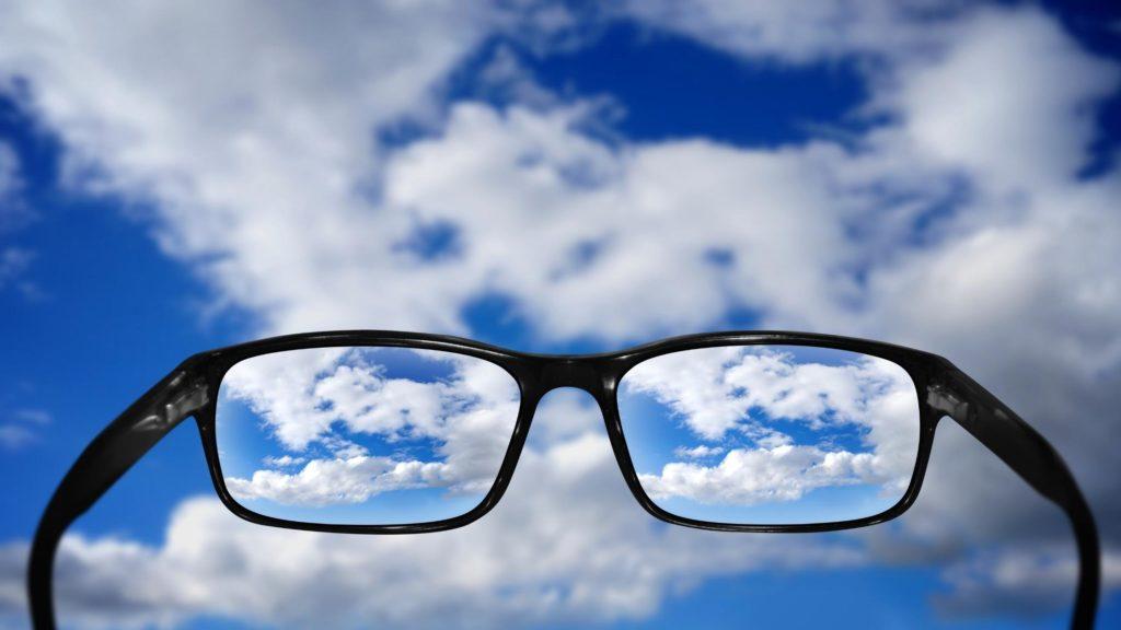 Energetisch Deine Augen-Linsen verbessern