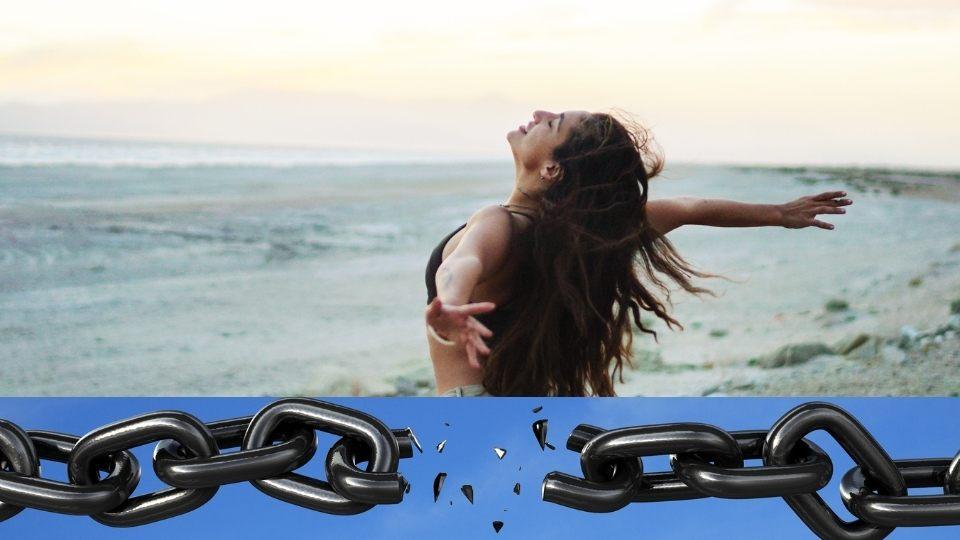 Frei sein von Sucht auf energetischem Wege, Homöopathie, Yuen Methode