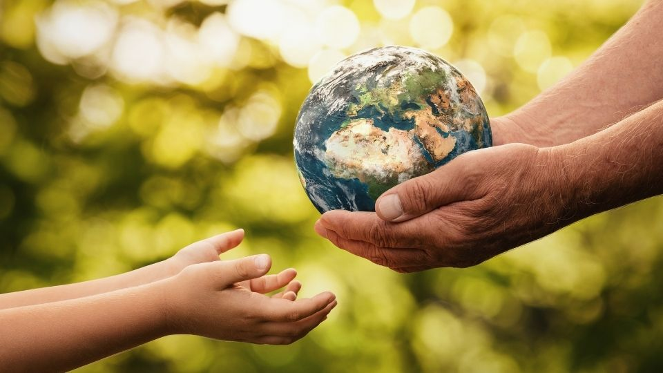 Energetisch gegen die Effekte von Umweltbelastungen, Yuen Methode